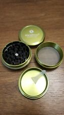 SharpStone 2.0 Grinder -GREEN- WAY Better Than Chromium Crusher! *FAST SHIPPING*