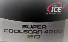 Nikon Super Coolscan LS-4000 ED Complete Lot MA-20 SA-21 Film Strip SF200(S)