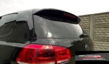 Dachspoiler für VW Golf VI 6 R GTI R20 Spoiler Heckflügel Ansatz Dach ED35 Neu