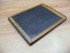 Vintage 8x10 wood  cut film holder    (#138)