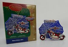 American Chopper Black Widow Bike American Greetings Carlton Cards Ornament NEW