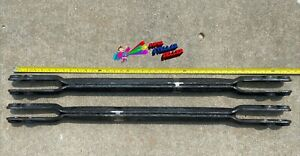"SCHAEFER EQUIPMENT 38"" Link Pull Arm Lift Hitch Attachment - SET OF 2"