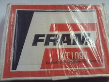 Auto Transmission Overhaul Kit Fram KT1097 for 1978-86 Ford C-3 Transmissions