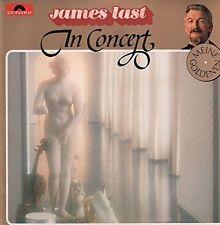 James Last In concert (#821613) [LP]