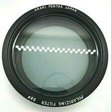 Asahi Pentax Polarizing Lens Filter 58mm (52mm to 58mm) from Japan