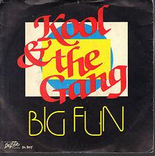 BIG FUN - NO SHOW # KOOL & THE GANG