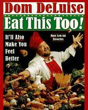 Eat This Too by Dom Deluise