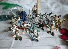 Star Wars SET  Mini Figures plus  extra  KIDS TOYS / collection toys