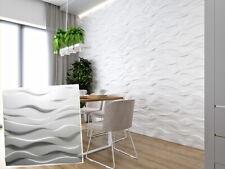 Luxury 3D Wall Ceiling Panel ZEFIR 60 x 60 Decorative Cladding Wallpaper Tile