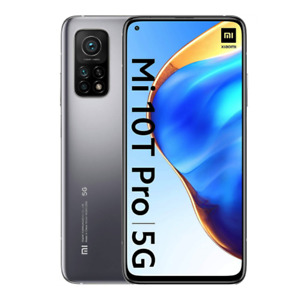 XIAOMI MI 10T PRO 8/128GB (5G ) DualSim- SILVER - ITALIA - GARANZIA 12 MESI