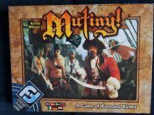 Mutiny von Fantasy Flight Games