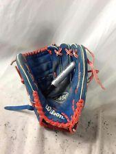 "Wilson A04560BUSA 12"" Baseball glove (RHT)"