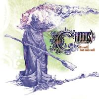 CHIODOS – ALL'S WELL THAT ENDS WELL (NEW/SEALED) CD