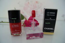 "CHANEL 38  ""ROUGE FLAMBOYANT   "" Nail Polish   Boîte  Box    NEUF/NEW   SOLD OUT"