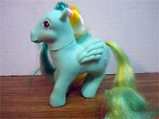 BRAIDED BEAUTY Brush N Grow My Little Pony G1 Vintage 1987