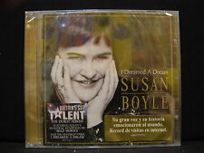 Susan Boyle ‎– I Dreamed A Dream ' CD MINT & SEALED