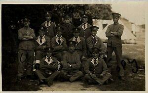 WW1 wounded soldier group Berkshire Regiment Ox & Bucks Light Infantry