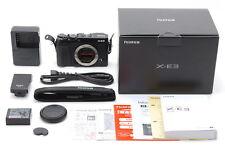 【Mint】Fujifilm X-E3 24.3MP Mirrorless Digital Camera From Japan #276