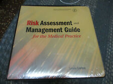 Risk Assessment and Management Guide for the Medical Practice by Lorton NEW