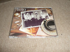 TOTO the turning point  Maxi CD