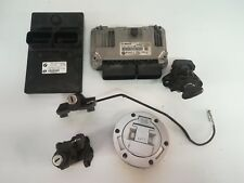 set chave ecu BMW R1200 RT 05 09