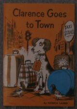 B0007E140E Clarence Goes to Town