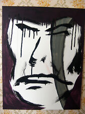 The Soul of Man Reincarnation haunted painting strong spirit linked dybbuk EVP X