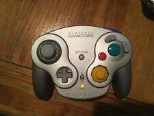 Nintendo Wavebird Platinum, controller only, no receiver