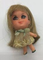 Vintage Liddle Kiddle Doll 1960s Mattel