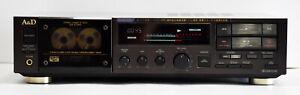 AKAI A&D GX-Z7000 3-Head Stereo Cassette Deck Japanese Version