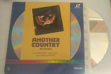 "Laser Disc : ""ANOTHER COUNTRY ( La scelta )"""