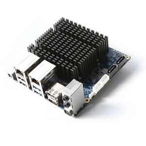 [3DMakerWorld] ODROID H2+ (SBC) with Intel Quad-core Processor