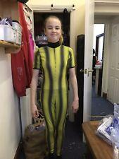 Under14 freestyle Dance Costume plainwear