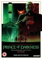 Nuevo The Prince Of Darkness DVD