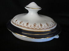 Aynsley LEIGHTON COBALT - Teapot Lid Only
