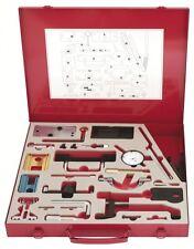 KS Tools MASTER SET DI STRUMENTI DI MOTOREINSTELL, 31 PZ OPEL 400.1575
