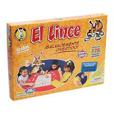 University Games El Lince Game