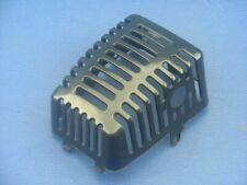 Schneidschutz verstärkt incl Gurt für Fuxtec 2in1 Motorsense Fadenmesser