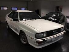Audi Quattro Cars
