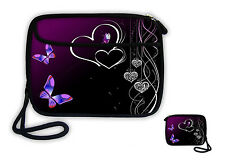Carrying Case Pouch Bag For Seagate Backup Plus /Expansion/Slim Hard Drive/Phone