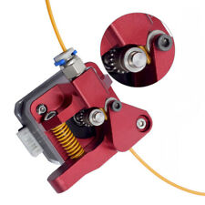 Double Gear Extruder Aluminum Alloy For Creality CR -10 CR -10S Pro Ender 3 - 5