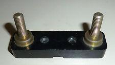 Sicherungshalter für Streifensicherung; Sicherung