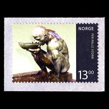 Norway 2010 - Norwegian Art - Self-Adhesive - Sc 1599 MNH