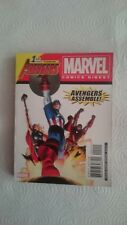Marvel Comics Digest #2 Avengers / Archie Digest Special RARE HTF OOP