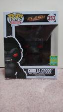 Gorilla Grodd Funko Pop Vinyl #353 The Flash SDCC 2016 Exclusive