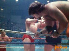 Lost Memphis Wrestling 1970s in High Definition Jerry Lawler Jackie Fargo