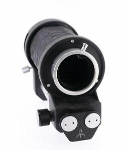 pour M42 42 à vis soufflet Bellows Pentacon