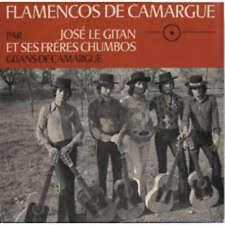 José Le Gitan Et Ses Frères Chumbos - Flamencos  Vinyl Schallplatte - 156884