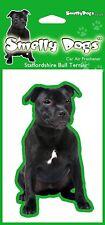 Staffordshire Bull Terrier Air Freshener