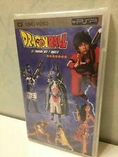 UMD SONY Film DRAGON BALL tournoi des 7 boules For PSP Neuf ss blister
